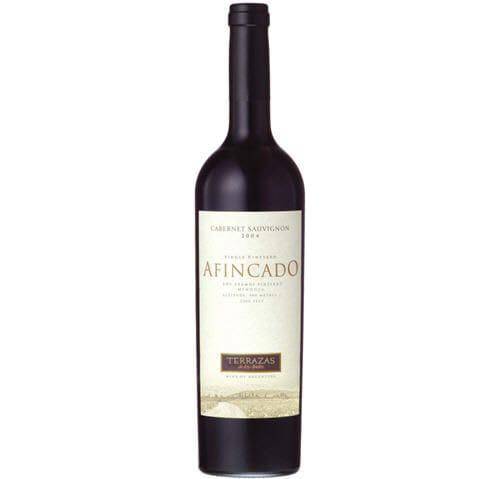 Terrazas Los Aromos Single Vineyard Cabernet Sauvignon