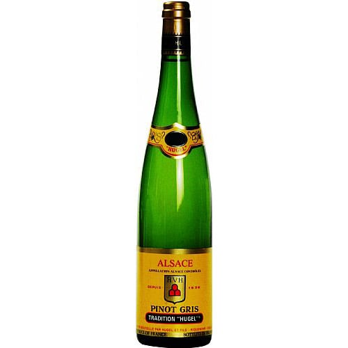 Hugel Tradition Pinot Gris