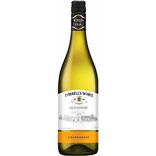 Tyrrell's Old Winery Chardonnay