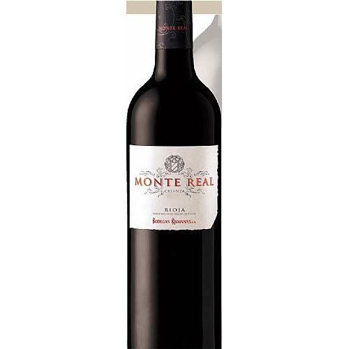 Monte Real Crianza Rioja