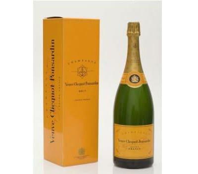 Veuve Clicquot Champagne (Magnum) NV