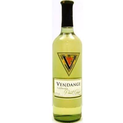 Vendange Pinot Grigio