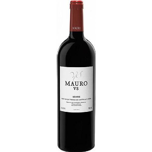Mauro VS (in wood)