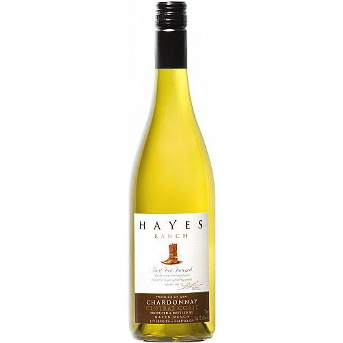 Wente Hayes Ranch Best Foot Forward Chardonnay