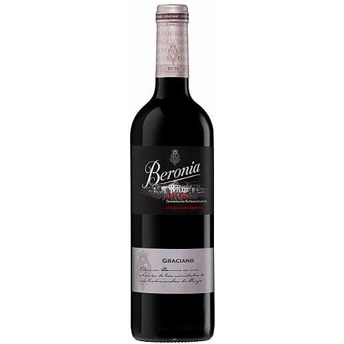 Beronia Graciano Rioja