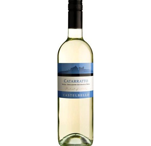 Castelbello Dry White, Catarratto Terre Siciliane