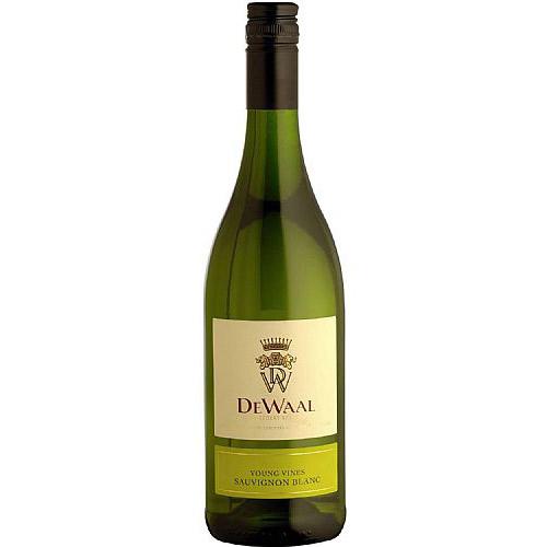 DeWaal Sauvignon Blanc, Young Vines