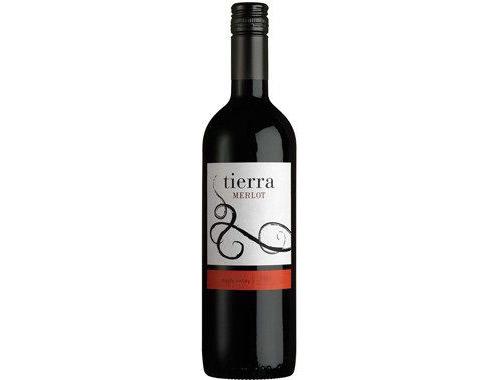 Tierra Merlot