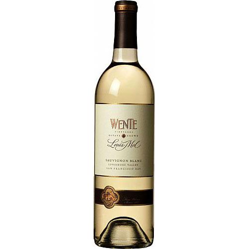 Wente Vineyard Selection Louis Mel Sauvignon Blanc