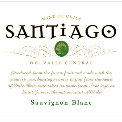 Santiago Sauvignon Blanc