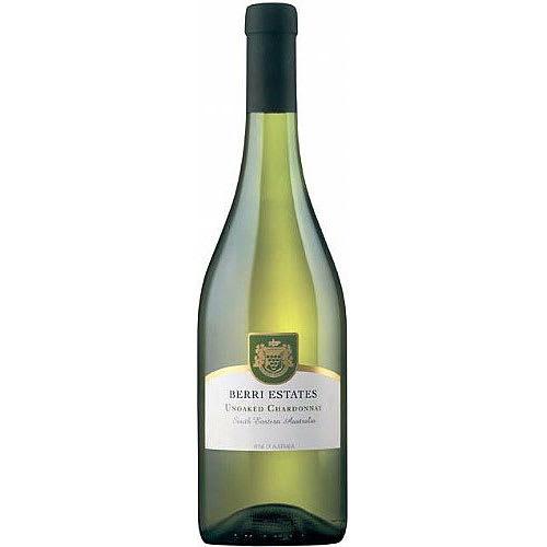 Berri Estates Unoaked Chardonnay