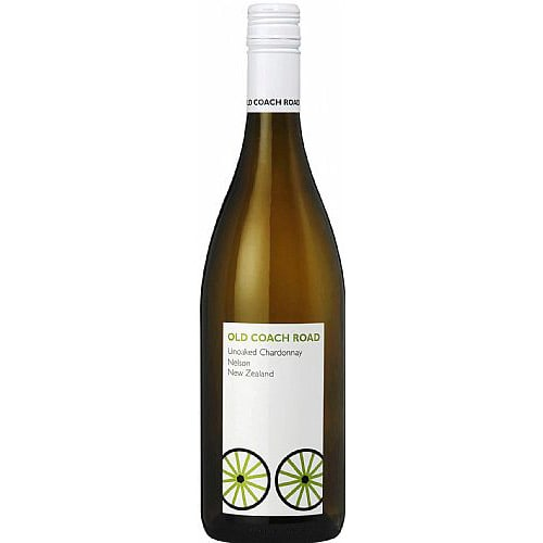 Seifried Old Coach Road Unoaked Chardonnay