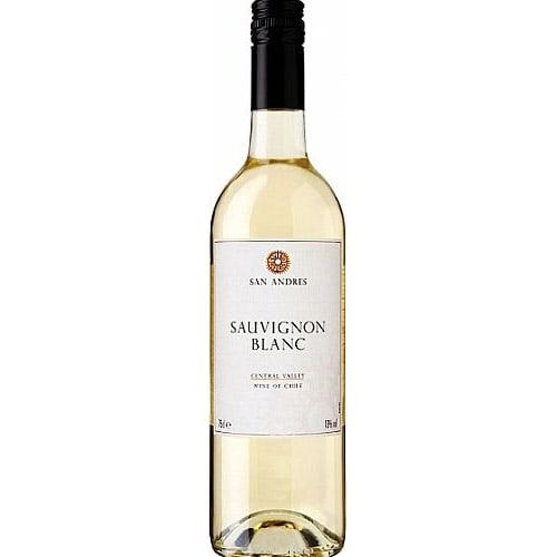 Sauvignon Blanc - San Andres