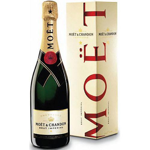 Moet et Chandon Brut Imperial Champagne NV