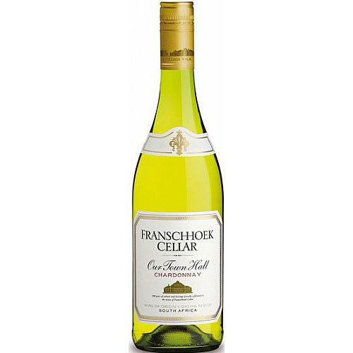 Franschhoek Our Town Hall Chardonnay