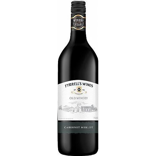 Tyrrell's Old Winery Cabernet Merlot