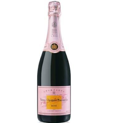 Veuve Clicquot Brut Rose NV