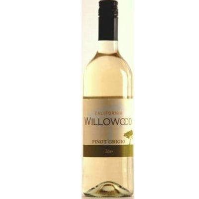Willowood Pinot Grigio NV