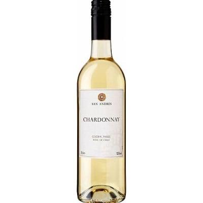 Chardonnay - San Andres