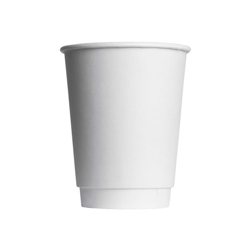 Thermal coffee cup