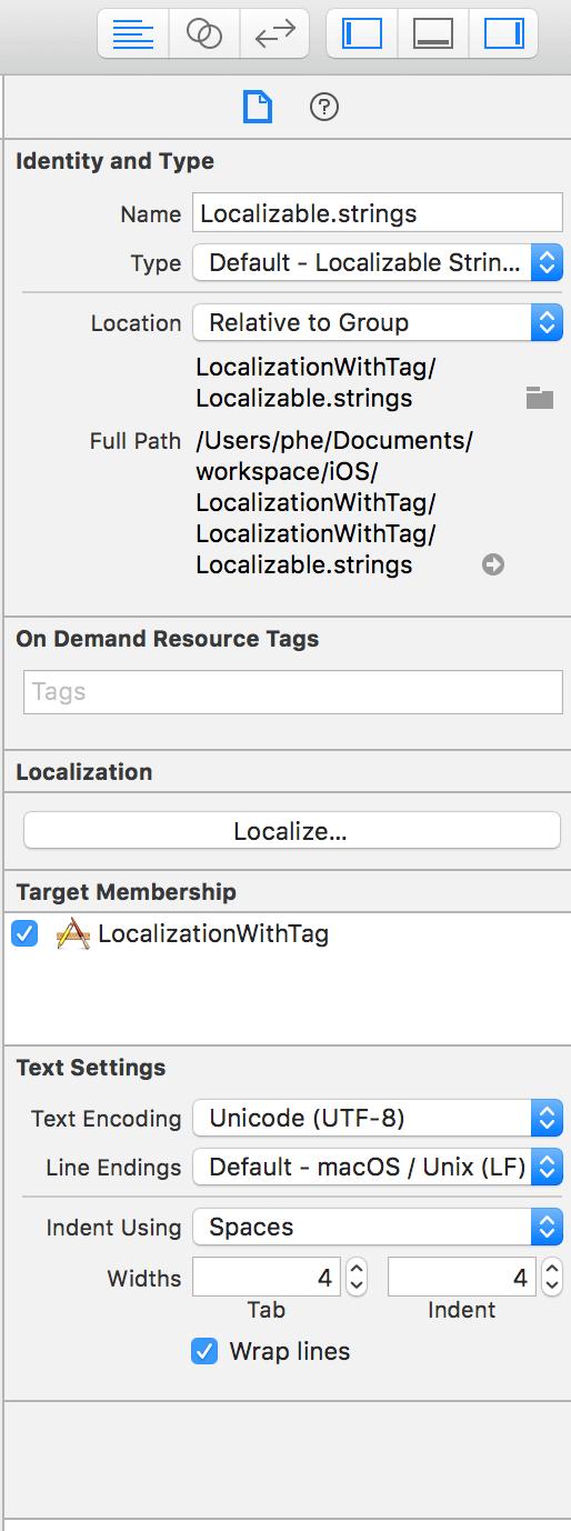 Xcode Utilities