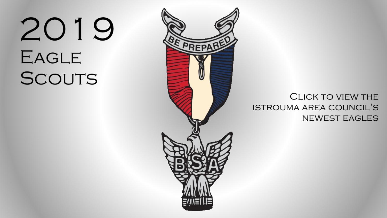 Istrouma Area Council | 211