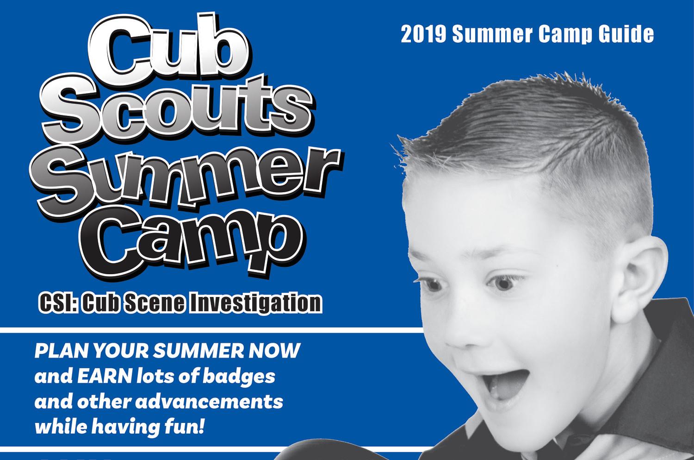 Adventure Camp | Northeast Georgia Council | 101