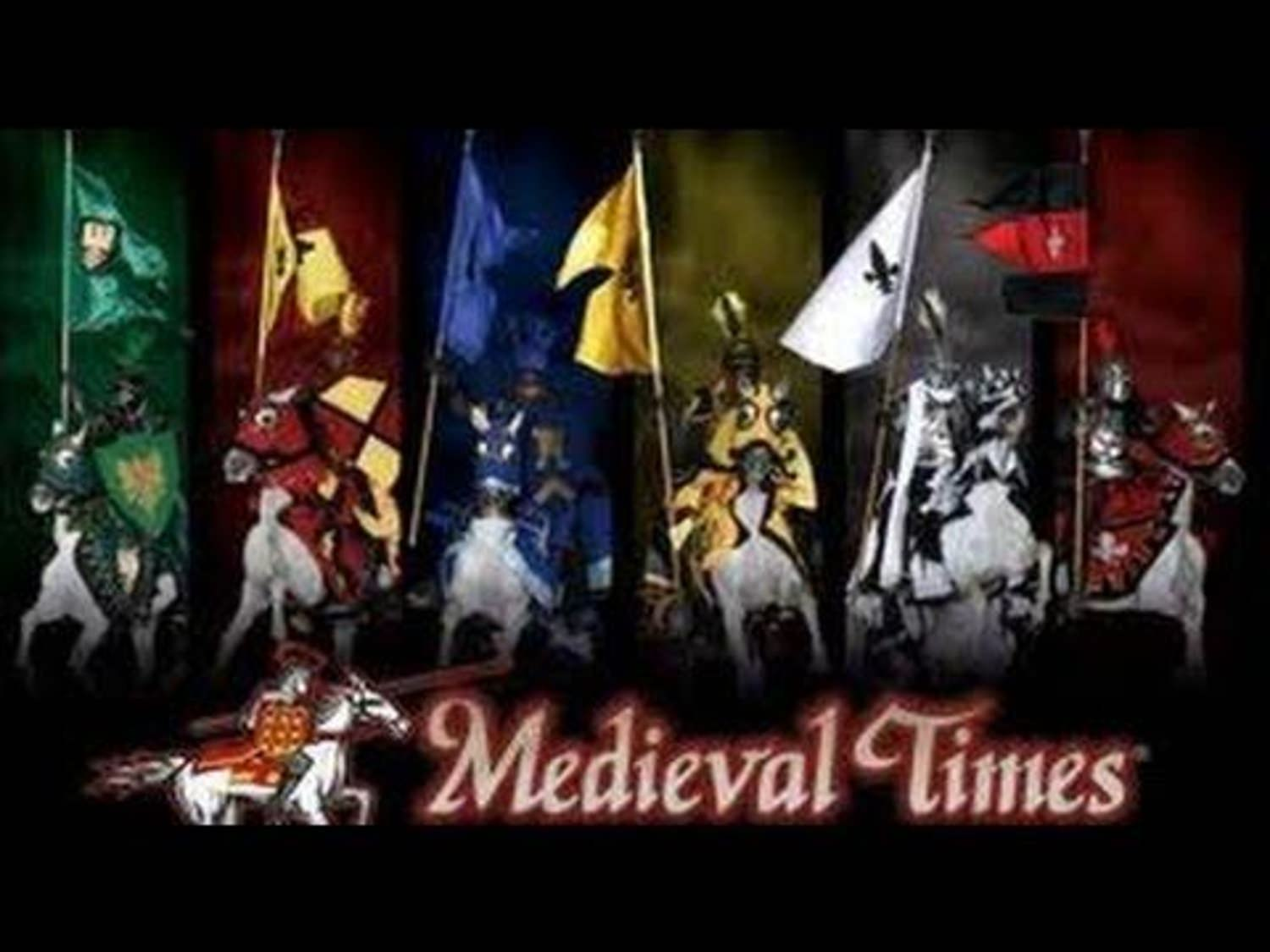 Medieval Times Cub Scout Camporee | Jersey Shore Council