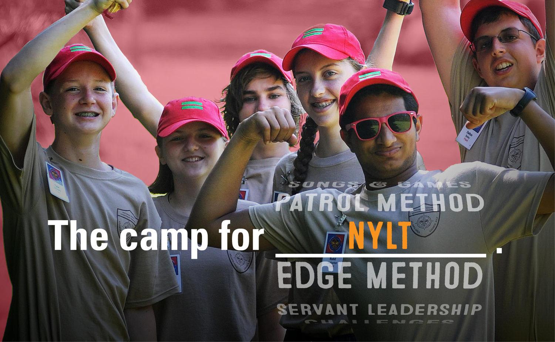 Bert Adams Scout Camp | Atlanta Area Council | 92