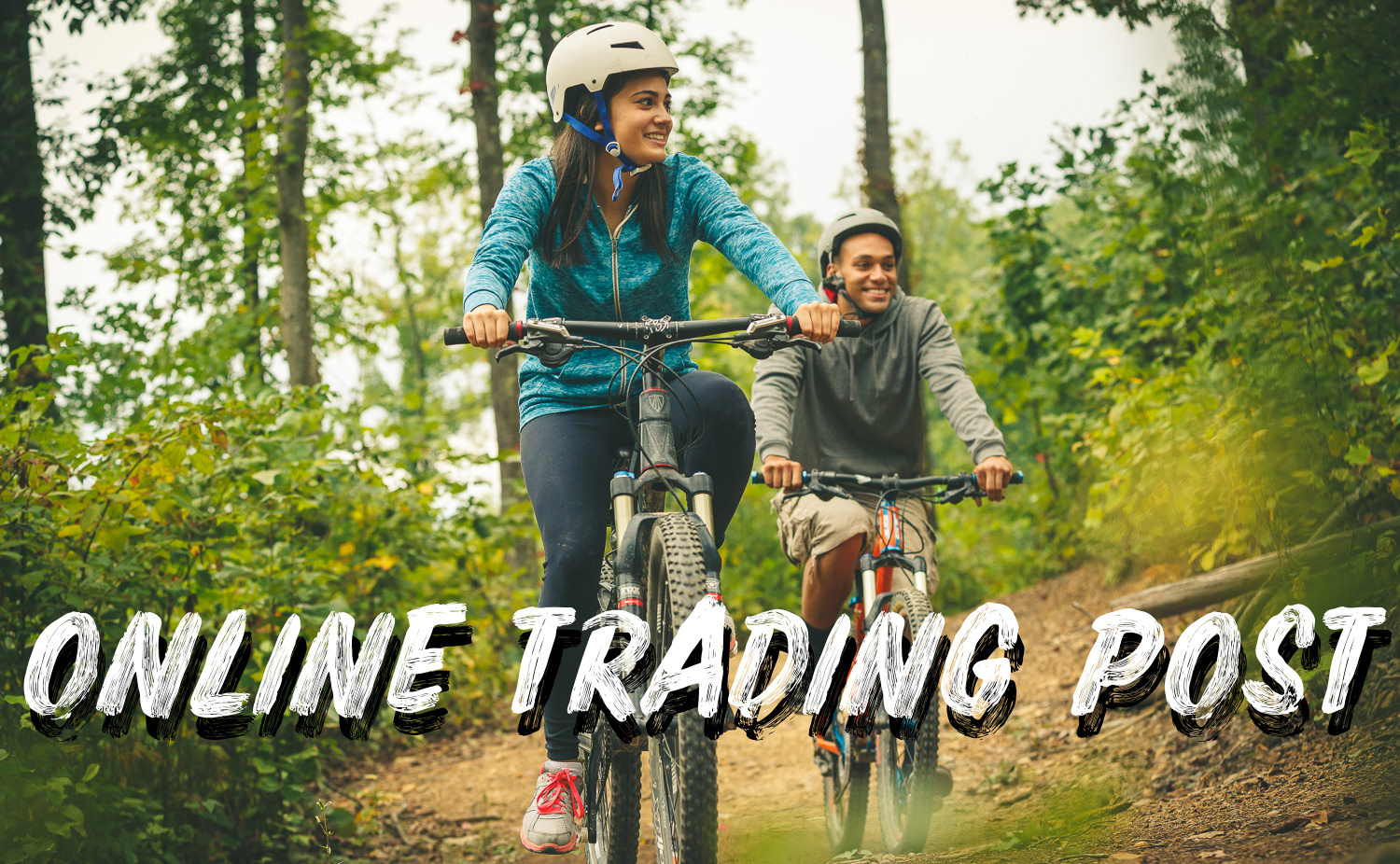 Online Trading Post