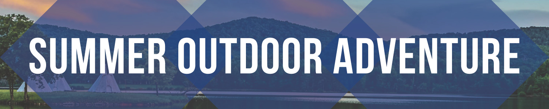 Summer Outdoor Adventure