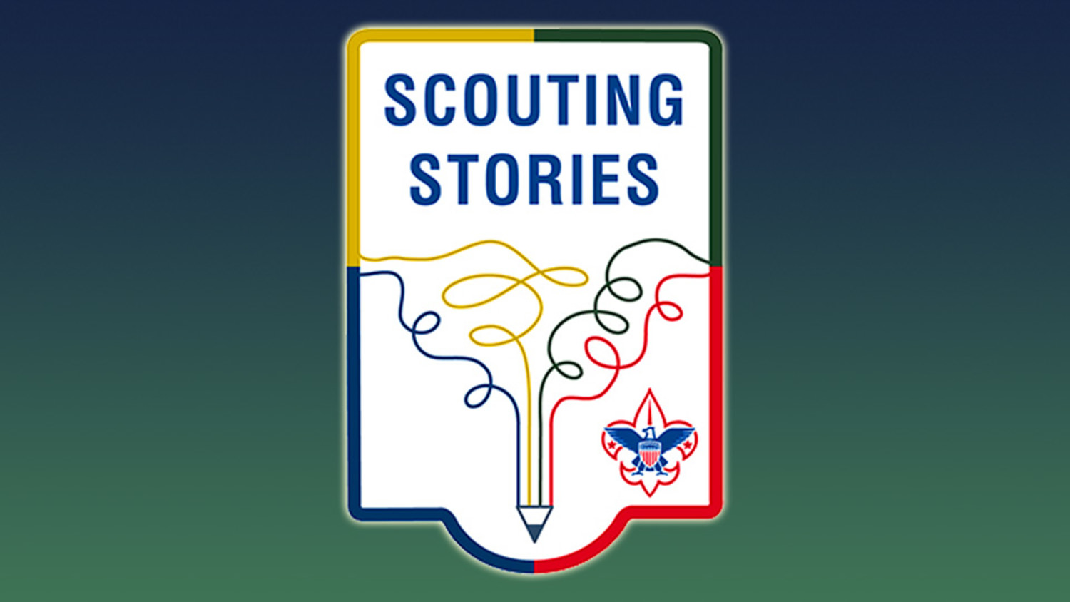 Scouting Stories