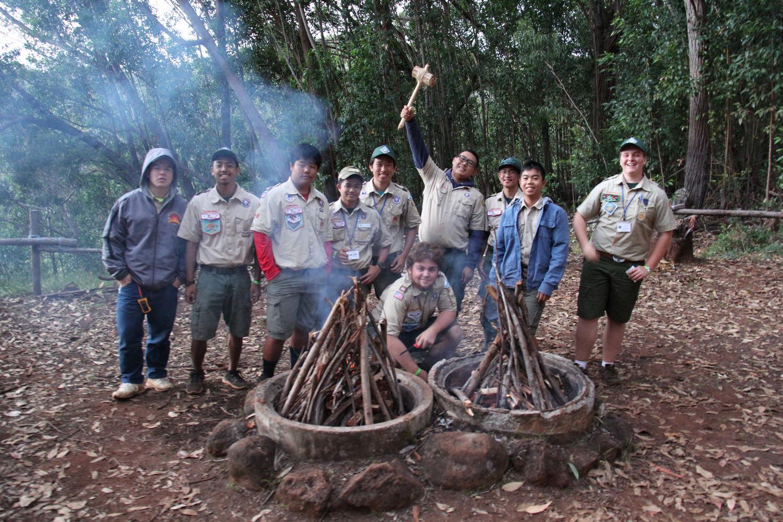 Camp Alan Faye | Aloha Council Boy Scouts Hawaii, Guam and ...