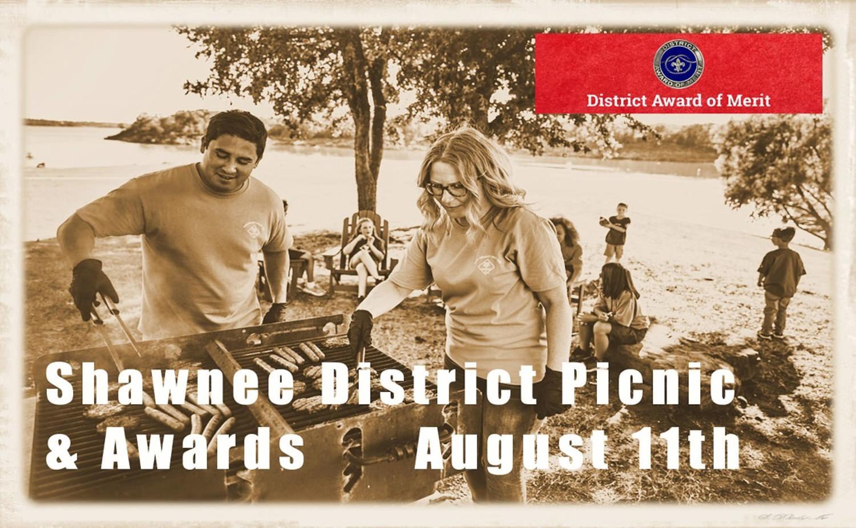 Shawnee District Picnic
