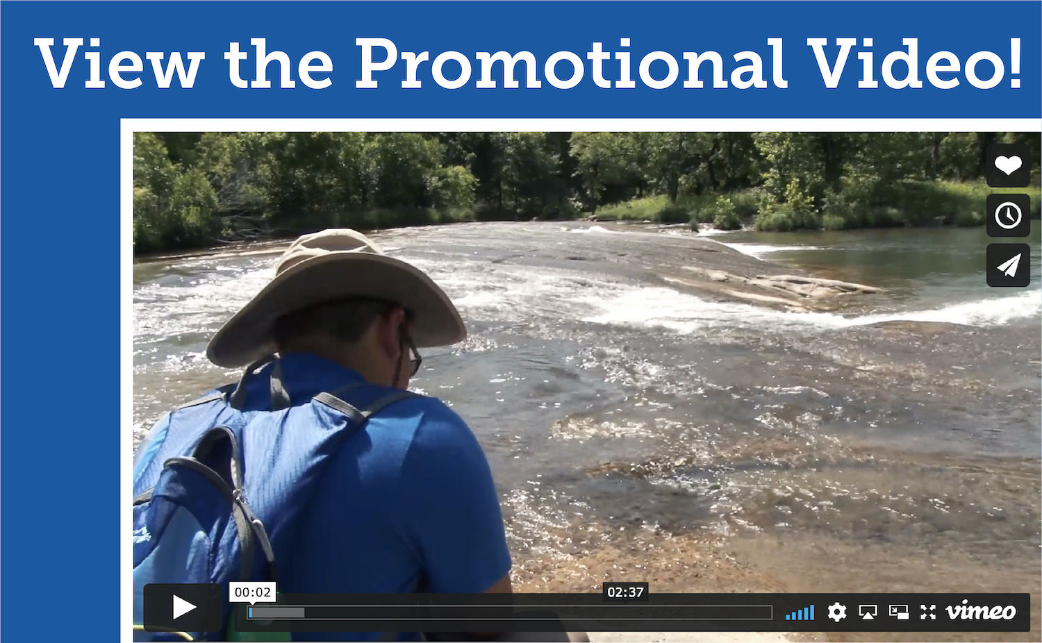 View the 2021 promotional video!
