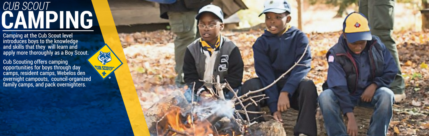 Camping | Greater New York Councils