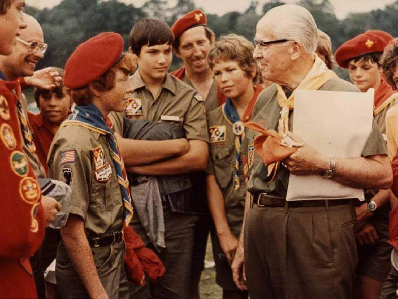 BSA: LDS Scouting | Cascade Pacific Council, BSA
