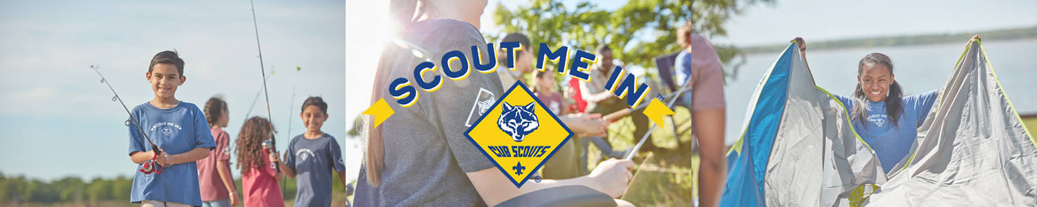 Monmouth Council, BSA | Providing Scouting programs for young people