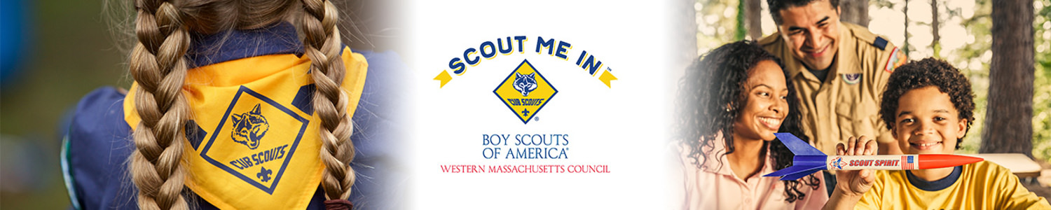 Welcome to Cub Scouting! | Western Massachusetts Council