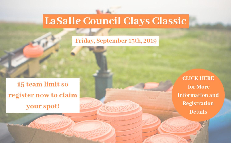 BSA LaSalle Council #165