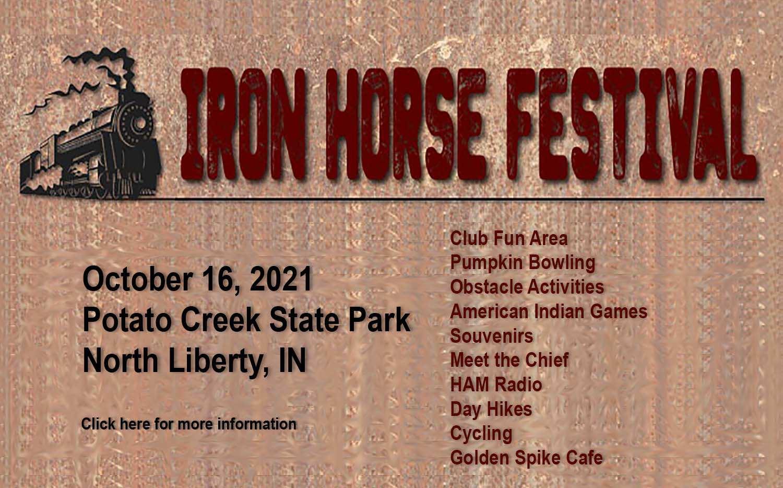 Iron Horse 2021