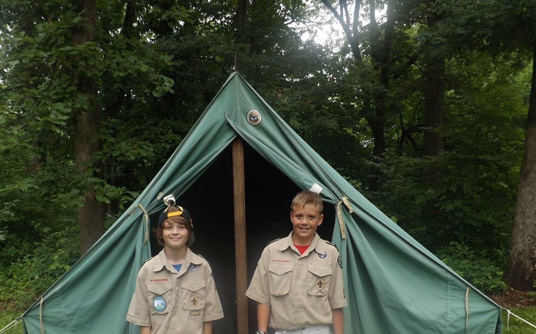 Boy Scout/Scouts BSA Activities | Mid-Iowa Council 177