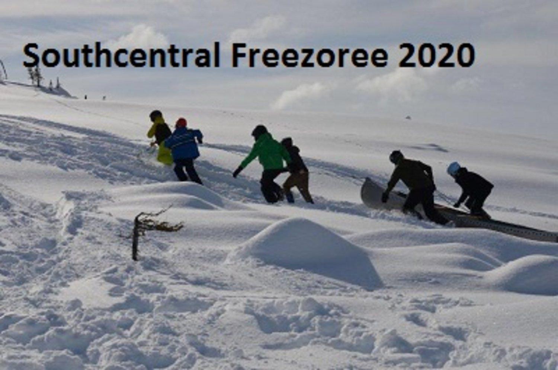 Freezzoree