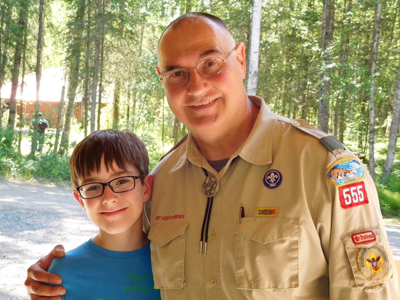Gorsuch Summer Camp - Scouts BSA   Great Alaska Council   610