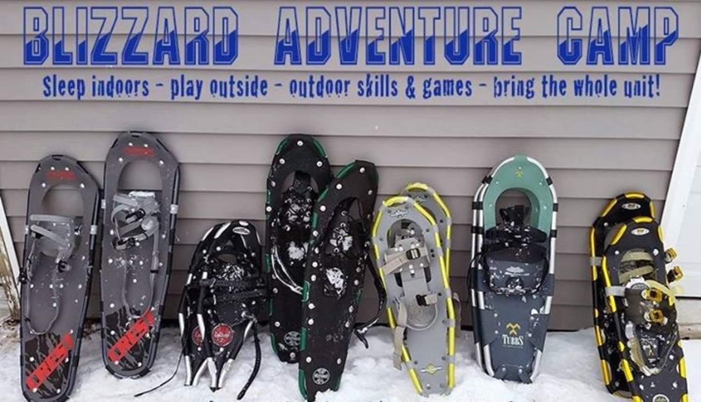 Blizzard Camp