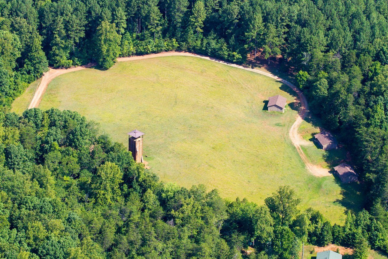 Piedmont Scout Reservation | Piedmont Council 420