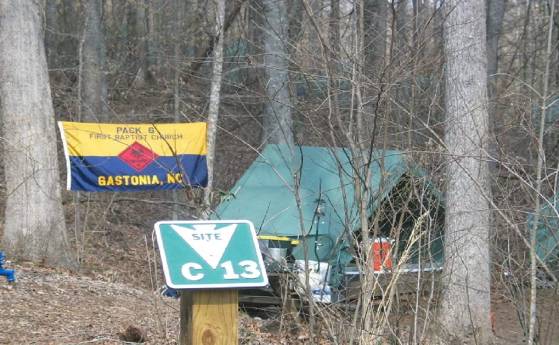 Cub Scout Camp | Piedmont Council 420