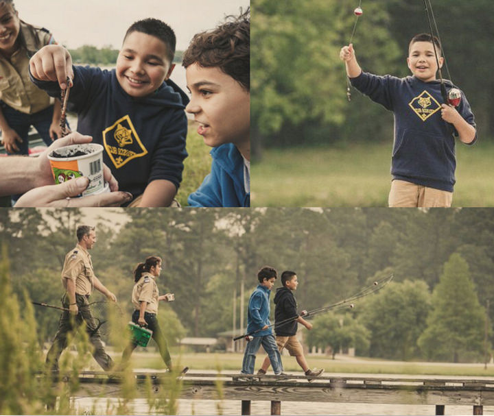 Cub Scouts | Istrouma Area Council | 211