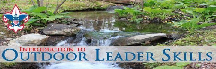 Intro to Outdoor Leadership Skills (IOLS)