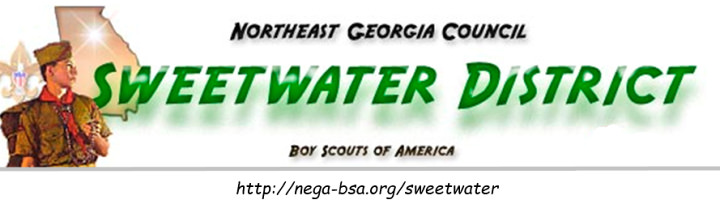 Sweetwater Banner